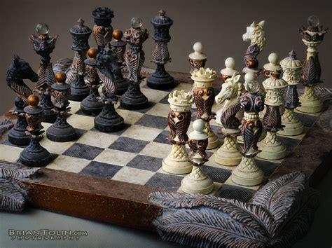 cool chess boards echomon
