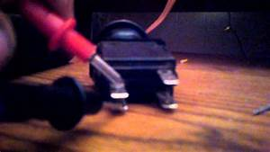How To Test Pto Switch