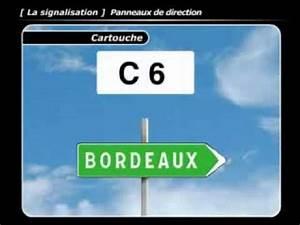 Code De La Route Signalisation : 19 code de la route la signalisation panneaux de direction youtube ~ Maxctalentgroup.com Avis de Voitures