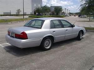 Find Used 2002 Mercury Grand Marquis Ls Sedan 4