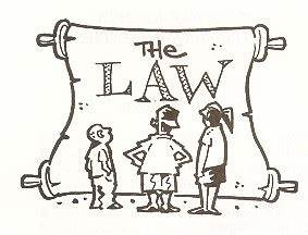 Legal employment law clipart 3 image #27218
