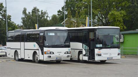 Izmaiņas maršrutu autobusu kustības sarakstos no 10.jūnija ...