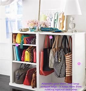 Fotos Aufbewahren Ideen : necesitas m s espacio para tus bolsos ~ Frokenaadalensverden.com Haus und Dekorationen