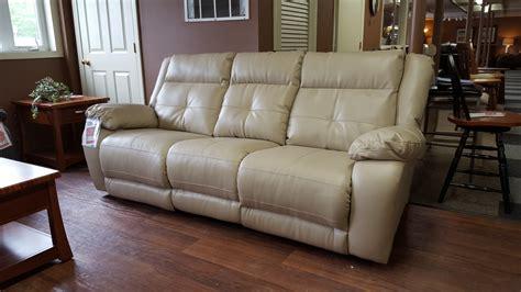 50590 Reclining Sofa  Furniture Store Bangor, Maine