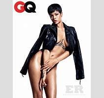 Rihanna S Gq December Spread Entertainment Rundown