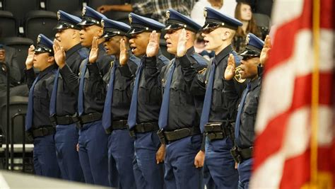20 new cadets graduate from the Birmingham Police ...