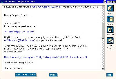contact aol help desk paypal overview the pittsburgh pc help desk