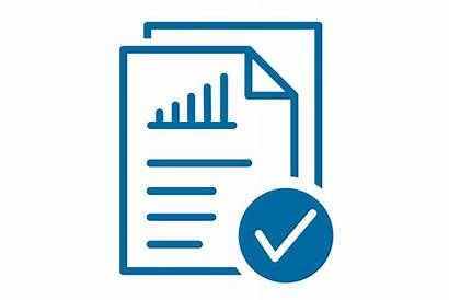 Report Overview Icon Building Sample Verisk System