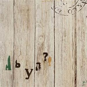 Papier Peint Imitation Lambris : papier peint imitation lambris en pvc effet 3d pour d corer le mur int rieur dk se451304 ~ Melissatoandfro.com Idées de Décoration