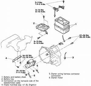 92 Eagle Talon Wiring Diagram  92  Free Engine Image For