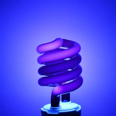 uvb ls for sale uv ultraviolet spiral low energy saving cfl light bulb e27