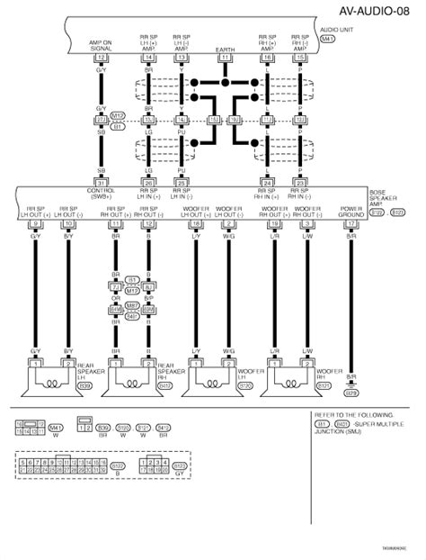 Infiniti G37 Wiring Diagram. Infiniti. Wiring Diagram Images