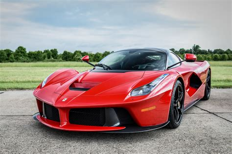 Ferrari Car : Ferrari Laferrari Specs & Photos