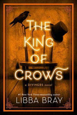 king  crows book release date  young adult book