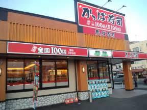 かっぱ寿司:かっぱ寿司50店舗閉鎖 ...