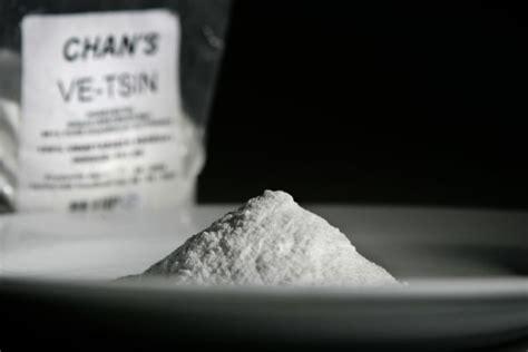 glutamate de sodium cuisine food info net le glutamate de sodium e621