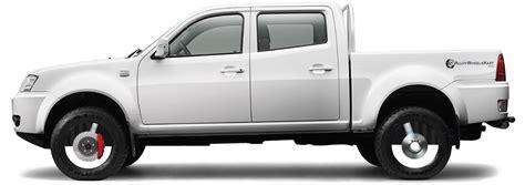 Tata Xenon Backgrounds by Tata Xenon Xt Ex 4x2 Compatibile Alloy Wheels With