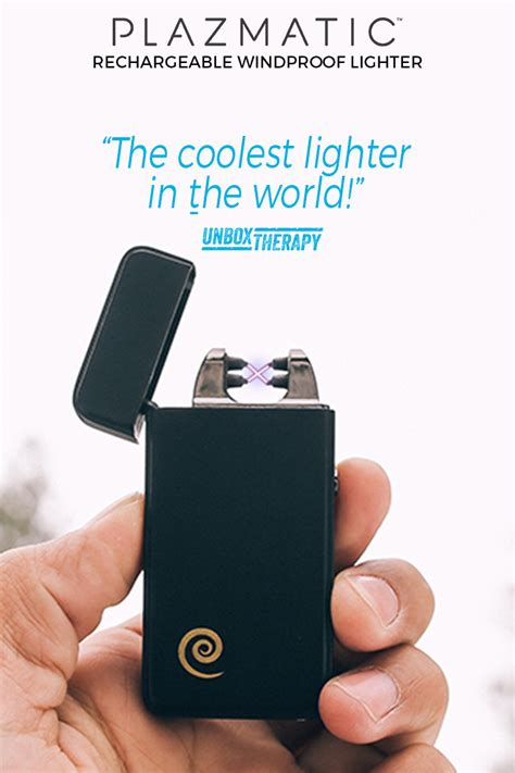 Lighter by Plazmatic on Gifts you should you give Him