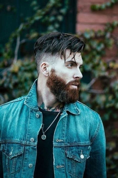 The viking men and women got accustomed to daily hygiene actually. 56 Best Viking Beard Style To Perfect Your Style ...