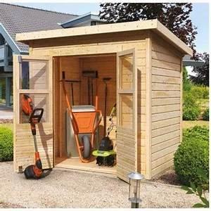Abri De Jardin Petit : abris de jardin bois monopente dans abri de jardin achetez ~ Premium-room.com Idées de Décoration