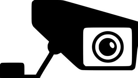 cctv surveillance svg png icon free 500762 onlinewebfonts