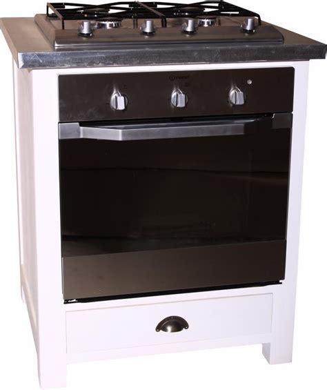 meuble cuisine plaque et four meuble four et plaque de cuisson en pin massif