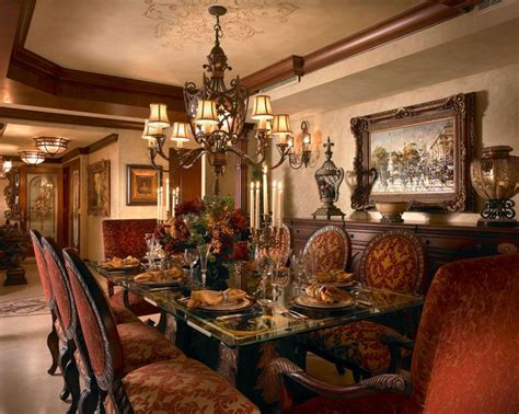 designer dining room furniture  luxurious homes