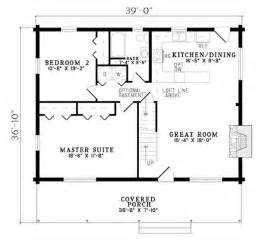 cabin floor plans small small log cabin houseplans home design ndg 1003 5075