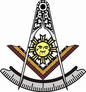 Masonic Border Clipart (66+)