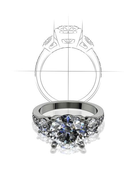Buy Custom Design Jewelry For Someone Special  Engagement