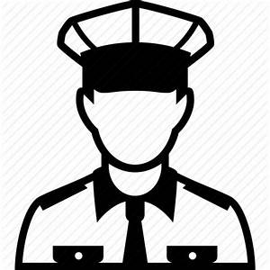 Cap, cop, fireman, guard, police officer, policeman ...