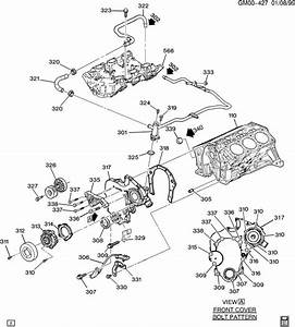2004 Pontiac Grand Am Parts Diagram