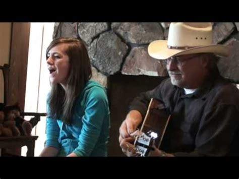 Hailey Grace Sings Patty Loveless Don Toss Away Youtube