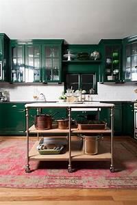 emerald green kitchens 880