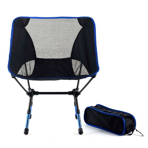 quality foldable cing chair picnic garden chairs