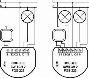Single  Double Switch 2