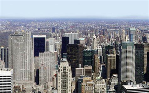 modern new york city modern city of new york united states world tourism place