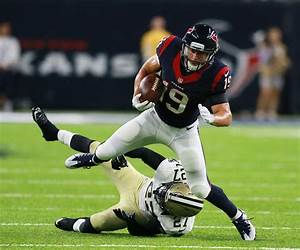 Houston Texans Cut Roster To 75 Players « CBS Houston