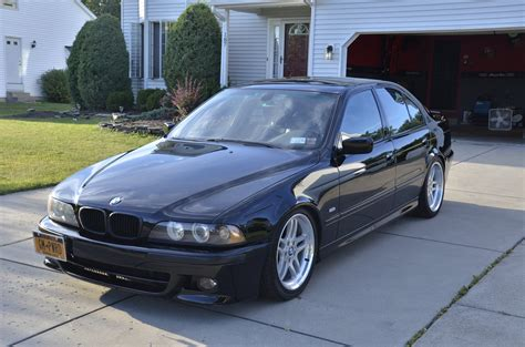 ,500 Bmw E39 560i Is Tempting But Dangerously Cheap At