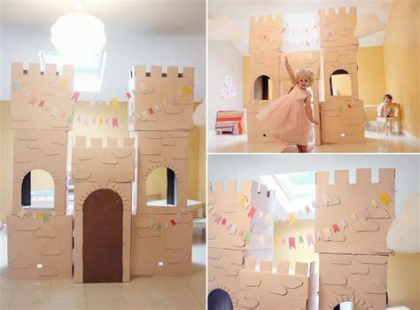 creative   diy cardboard projects