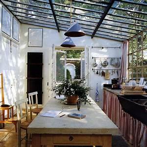 Construye un Invernadero en Casa sin Renunciar Al Diseño