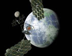 Solar Power Satellite