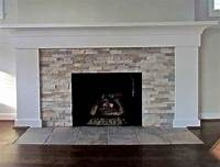 stone tile fireplace designs 2018 Trend: Tiles or Mosaic - Falconcrest Homes - New Home Developments in Woodbridge and the ...