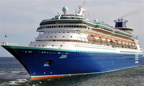 Cruise Boat Zenith by Pullmantur Monarch Itinerary Schedule Current Position