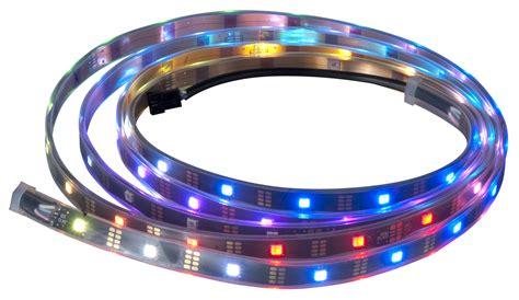 flexible led lighting elation lighting flex pixel wp 10 feet flexible led tape
