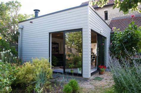 extension en ossature bois 224 caen calvados maisons d int 233 rieur 224 caen