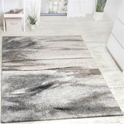 teppich wohnzimmer webteppich grau beige teppichcenter