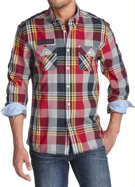 Camisa masculina xadrez veja modelos diferentes Giyim