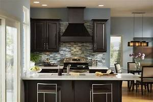 blue kitchen transition to plum see nook flowers or With what kind of paint to use on kitchen cabinets for removable floor stickers