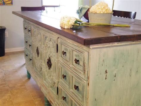 dresser into kitchen island turn a dresser into a kitchen island the chronicles part 2 7159